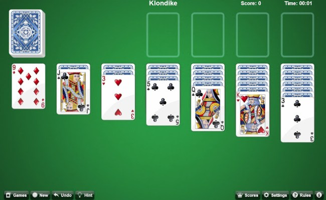 Microsoft Brings Solitaire For Free To Ios And Android