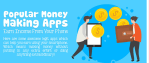 Infographic: How To Sell Your Old Phone And Make Money From Apps