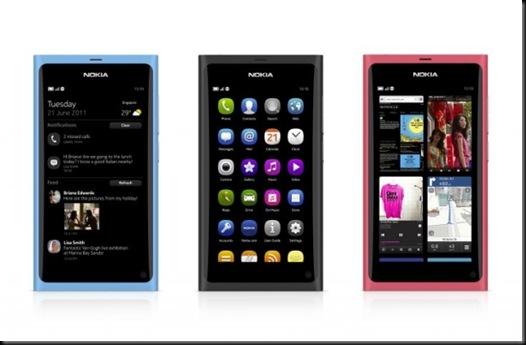 Nokia começa a vender o N9, lançamento, MeeGo, Symbian, Windows Phone, Mercado