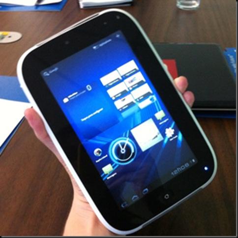 Intel anuncia tablet feito para ser usado nas escolas brasileiras