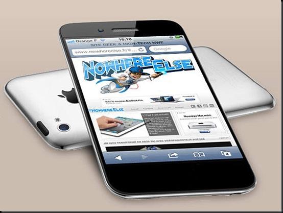 iPhone 5, último projeto de Steve Jobs, chega em 2012; Apple