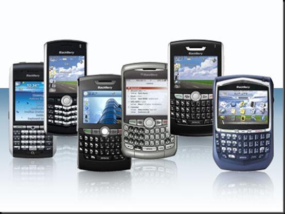 blackberry, RIM investiga novo atraso em entrega de mensagens, Smartphones, Bug, RIM