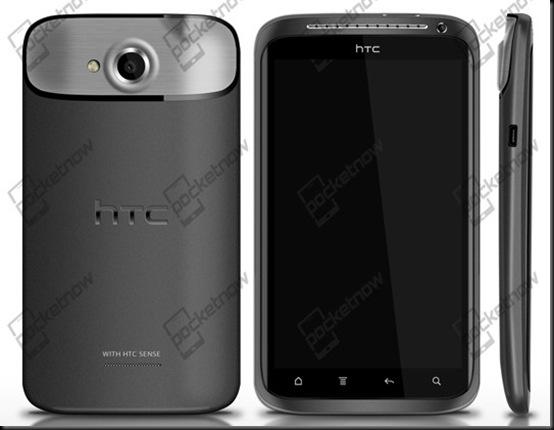 htc edge, HTC Edge será o primeiro smartphone quad-core?