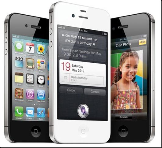 Vai comprar um smartphone? Não deixe de conferir estes dez modelos da safra mais recente, São 10 smartphones elegantes e poderosos para sua escolha, smartphones, mercado, Apple, iPhone 4s
