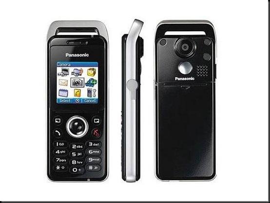 Panasonic retorna ao mercado europeu de smartphones, smartphones, mercado, android
