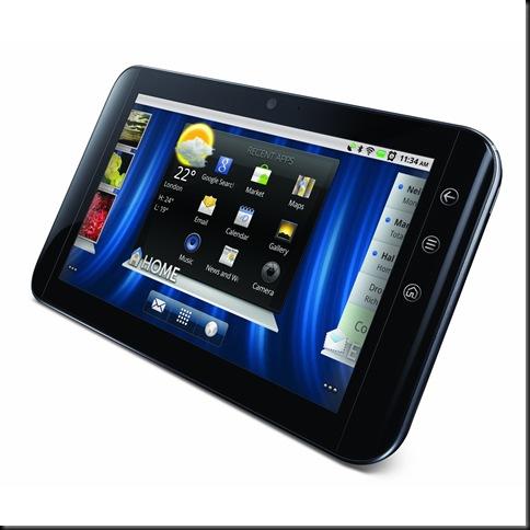 Dell descontinua tablet de 7 polegadas, Dell, Android, Mercado, tablets