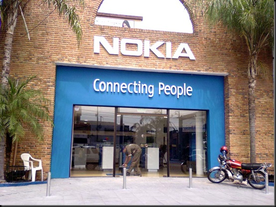 Nokia pode vender divisão de smartphones para a Microsoft, Nokia, Microsoft, Smartphones, Mercado