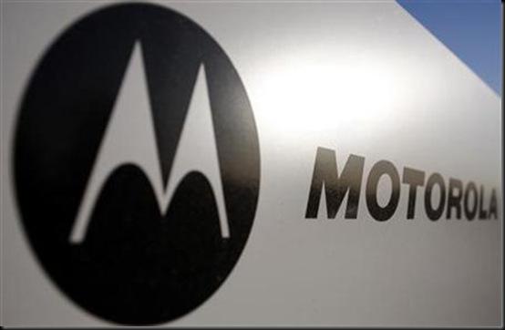 Motorola usará chips Intel para tablets e smartphones, Motorola, Intel, Smartphones, Tablets