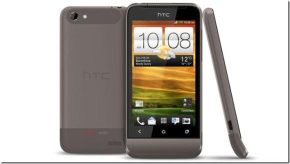 HTC apresenta três modelos da série One, HTC, Android, HTC One V, Smartphones, Lançamentos, Android