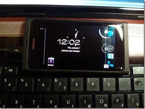 Nokia N9 recebe o Android 4.0 mesmo com o MeeGo instalado, nokia, android, smartphones