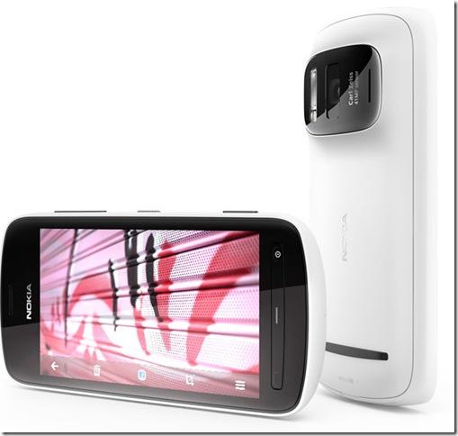 Nokia anuncia smartphone com câmera de 38 megapixels, Nokia, Nokia 808 Pure View, Nokia lumia 610, Lançamentos, Smartphones, Symbian