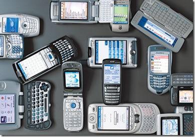 1,78 bilhão de celulares foram vendidos no mundo no ano passado, Smartphones, celulares, Mercado