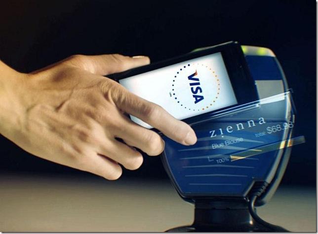 Visa anuncia nova solução de pagamento móvel, Visa, Pagamento Eletrônico, Smartphones, gadgets
