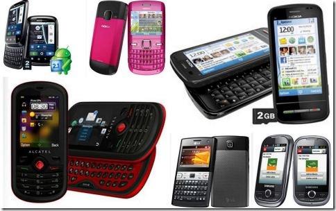 Brasil já tem 245,179 milhões de celulares, celulraes, mercado, smartphones