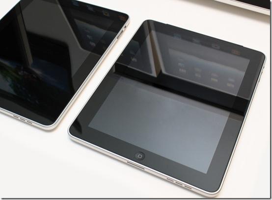 iPad 3 deve ser anunciado em março, Apple, iPad, iPad 3, lançamentos, Tablets