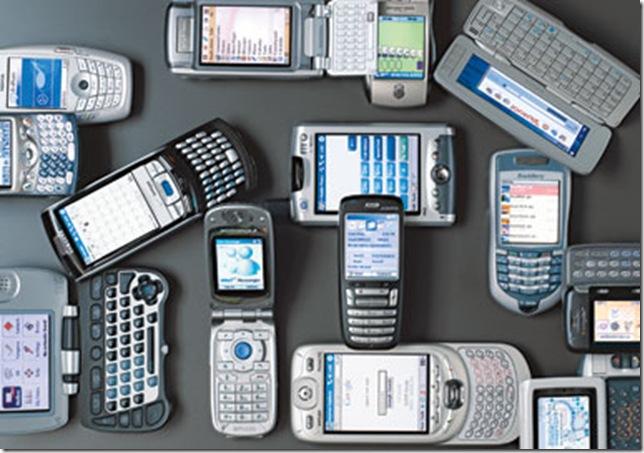 Preço cai e vendas de smartphones quase triplicam no Brasil, Smartphones, Mercado, Android, Symbian, Nokia, Windows Phone, iOS, Blackberry