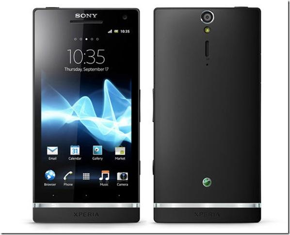 Xperia S recebe integração com PlayStation Store, Sony Mobile, Smartphones
