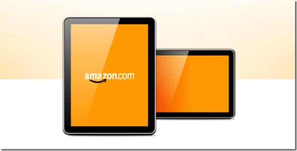 Amazon pode lançar tablets de 7 e 10 polegadas este ano, Amazon, Tablets