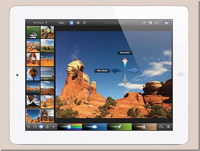 Tela Retina é o principal destaque do novo iPad, da Apple, iPad, Apple, Lançamentos