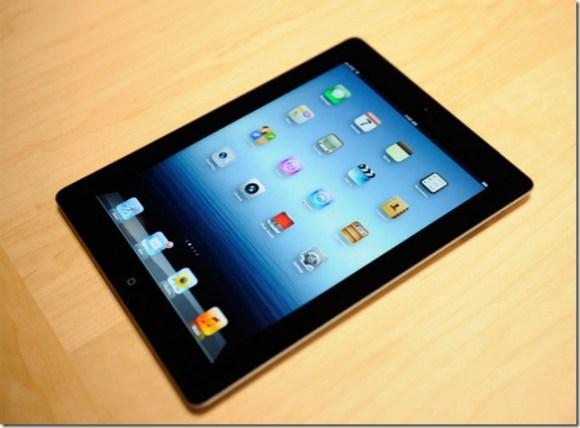 Pré-venda do novo iPad está esgotada, iPad, Tablets, Lançamento