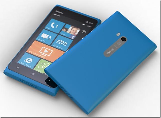 Pré-venda do Nokia 900 cria oponente para iPhone 4S, Apple, iPad, Nokia, Windows Phone, smatphones
