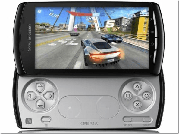 Sony libera Android 4.0 para Xperia Play, Sony Mobile, Android, Smartphones