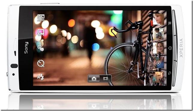 Sony Mobile inicia a atualização da linha Xperia para o Android 4.0 ICS, Sony Mobile, Android, Smartphones