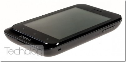 Sony Xperia ST21i: um entry-level com Android 4.0 ICS, Sony Mobile, Smartphones, Android