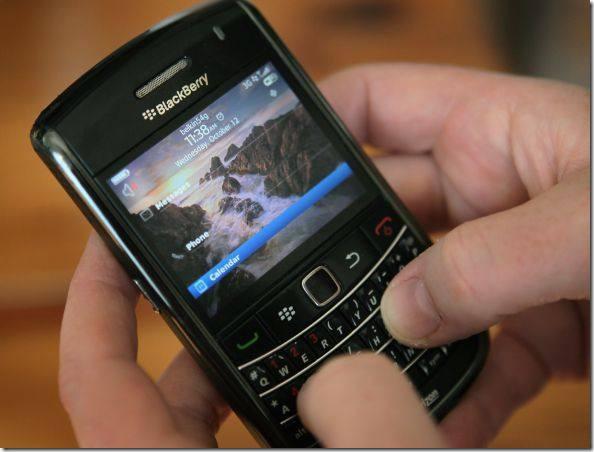 BlackBerry não irá abandonar o teclado físico, blackberry, RIM, Smartphones