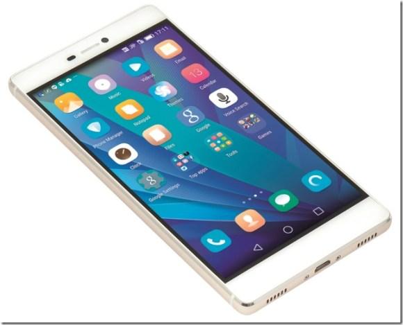 Huawei inicia pré-venda de seu mais novo flagship, P8, no Reino Unido, Huawei, android, lançamentos, smartphones