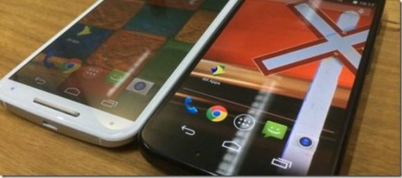 Android Lollipop: Atualizações do LG G2 Mini e do Moto X 2013, Android, atualizações, LG, motorola, smartphones