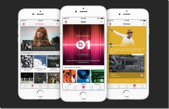 Apple Music e iOS 8.4 estão disponíveis no Brasil, Apple, iOS, iPhone, iPad, Smartphones, tablets, lançamentos, OS Mobiles, Atualizações