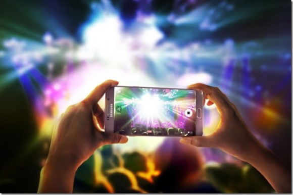 Samsung anuncia Galaxy Note 5 e Galaxy S6 Edge+, Samsung, android, lançamentos, Smartphones