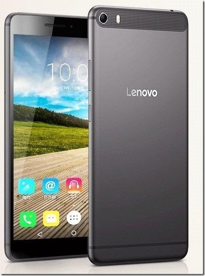 Vish! Novo phablet da Lenovo é perigosamente parecido com o iPhone 6, Android, Atualizações, Lenovo, Smartphones