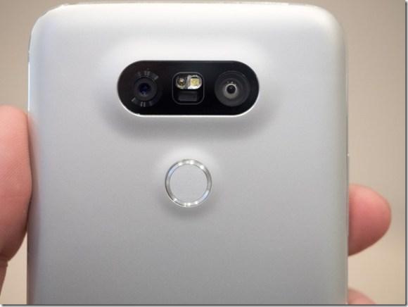 LG G5 será lançado em 31 de março; expansão global começa a partir daí, LG, Android, Lançamentos, smartphones