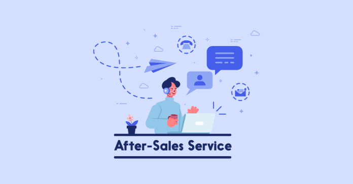 How After Sale Service Can Help Your Business Grow