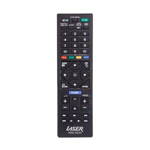 LASER SONY TV REMOTE CONTROL REPLACEMENT