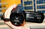 Digital Camcorders – 3 Things You Need To Know Before You Buy a Digital Camcorder