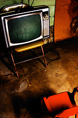 Preparing Your Home for the Digital TV Transition