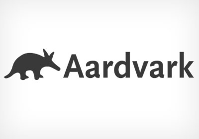 How can an Aardvark answer your questions?