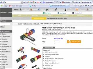 TechBurgh 3 – GiveAway! Google 411, Favicons, CallMePanties