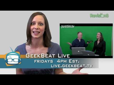 Airline Renting iPads, Paying with Morpho, goBAT II, Baby-Proof iPhone Case, Geek Beat Live – …