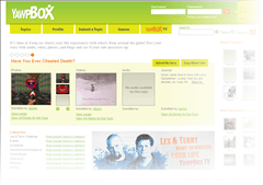 Life Experiences at YawpBox.com