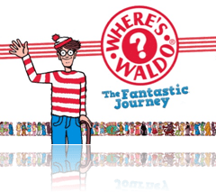 """""""Where's Waldo?"""" comes to the iPhone"""