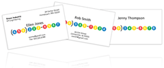 Free Google Voice business cards (from Google)