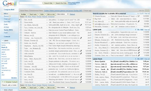 Get Multiple Inboxes in Gmail