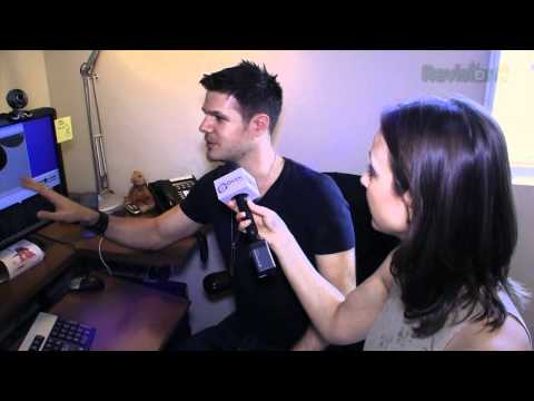 GeekBeat.TV – Behind the Gates at DreamWorks Animation Studio
