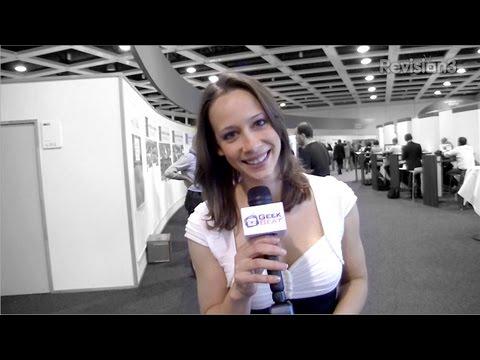 IFA 2011 – A Tech Trifecta