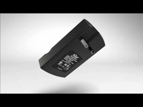 Hands On: iGo Wall Charger With Integrated Battery