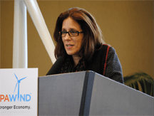 ChoosePAWind Promotes Pennsylvania Wind to Green Energy Buyers